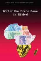 Wither the Franc Zone in Africa?