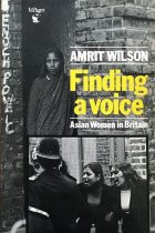 Finding a Voice: Asian Women in Britain (2nd Edition)