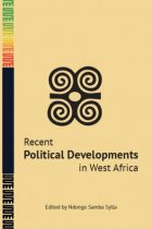 Recent Political Developments in West Africa Paperback