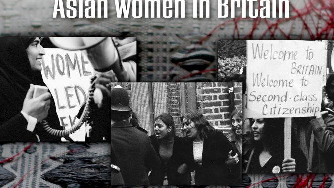 Finding a Voice: Asian Women in Britain (Second Edition)