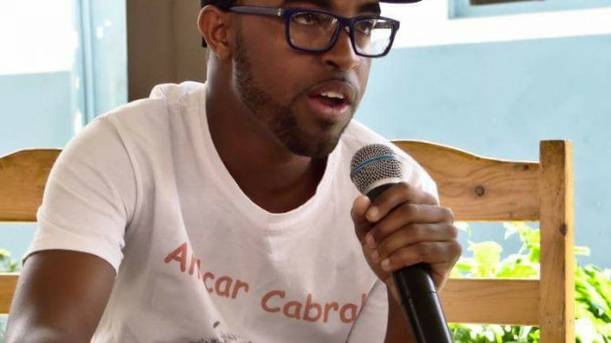 Organising in Cabo Verde in the time of COVID19