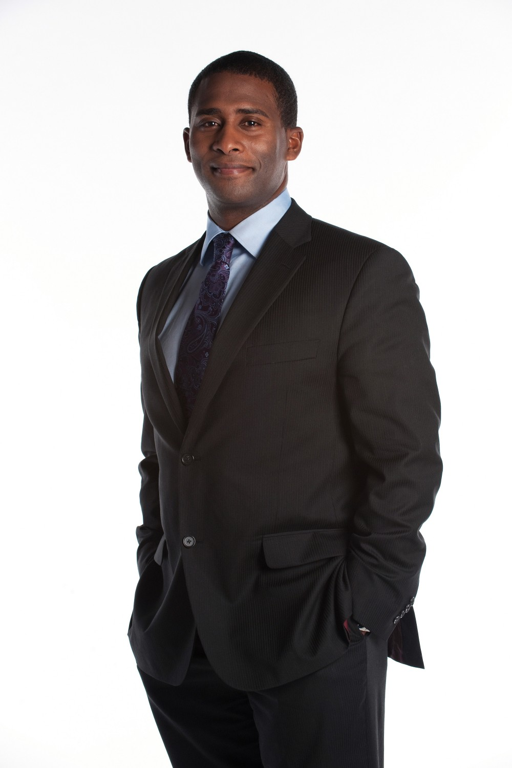 Adrian Harewood: Perspectives from the media
