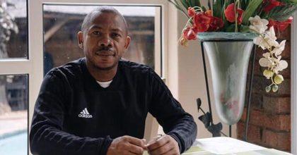Ayand Kota & Nonhle Mbuthuma: Unemployed People's Movement founder under death threat
