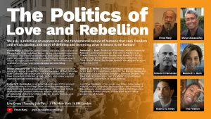 The Politics of Love and Rebellion