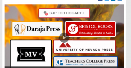 """Daraja Press selected as """"Publishing House Filling A Niche"""""""