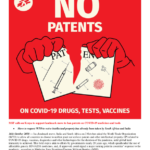 A People's Vaccine or Apartheid Vaccine? Challenging WTO and Big Pharma