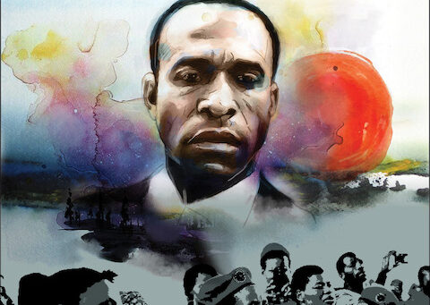 Fanon, the struggle for justice and mental health