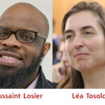 Interviews with Toussaint Losier, S'bu Zikode, Léa Tosold