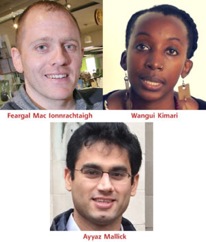 Fanon Today: Discussions with Feargal Mac Ionnrachtaigh, Wangui Kimari, and Ayyaz Mallick
